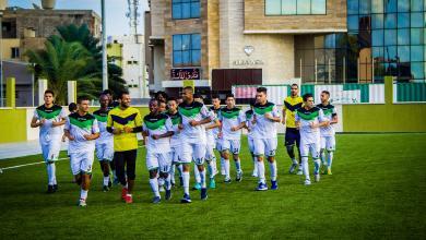 فريق الاتحاد المصراتي