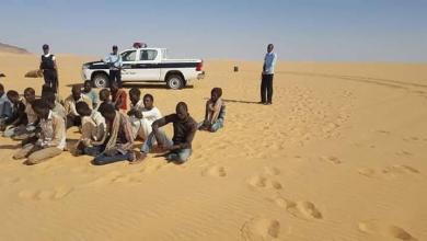 Photo of دوريات أمنية في ربيانة تحسبا لأي طارئ