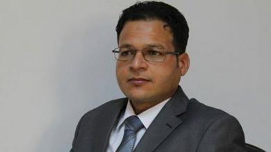 عضو مجلس النواب عز البدين قويرب