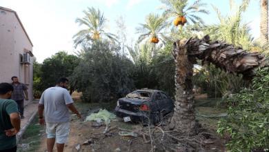 Photo of الخارجية الأميركية: ليبيا لم تتخلص من الإرهاب بعد