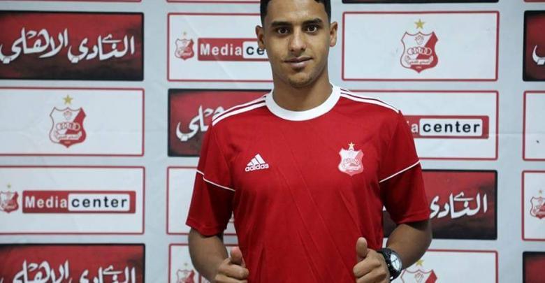 عبد الرحيم حشنش