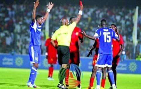 مباريات الدوري السوداني- المريخ و الهلال