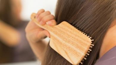نصائح للحصول على شعر صحي وقوي