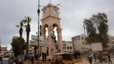 """صورة روسيا تُمْهِل """"النصرة"""" في إدلب.. بـ""""تهديد صارم"""""""