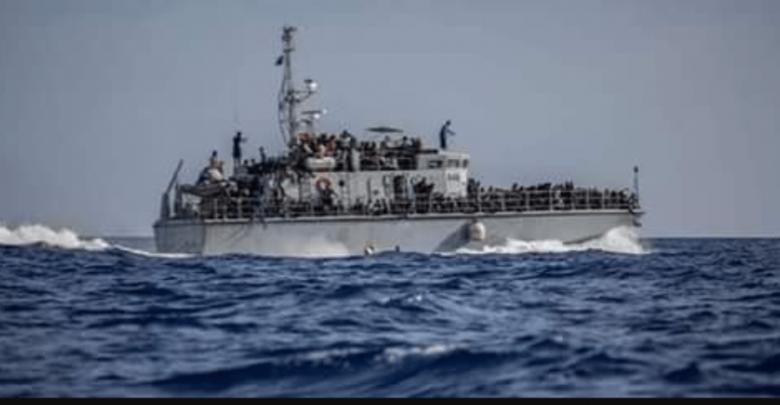 جهاز حرس السواحل وأمن الموانئ