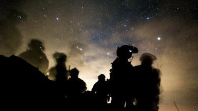 قوّة ليبية تتدخل لإنقاذ المدنيين