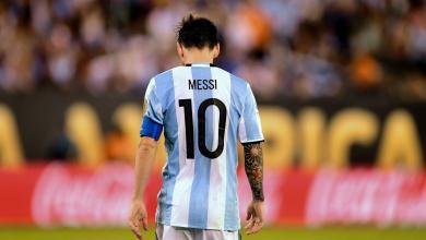 Photo of لعيون ميسي حُجب الرقم 10 من قمصان منتخب الأرجنتين