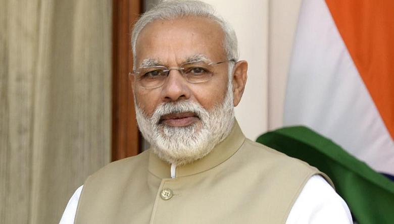 رئيس الوزراء ناريندرا مودي