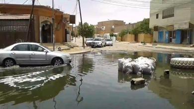 Photo of الجنوب الليبي.. مشهد مؤلم