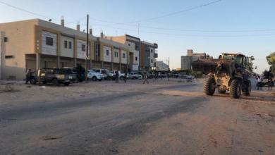 """Photo of اللواء المنسي.. """"الشعب والسلاح وجها لوجه"""""""