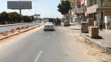 Photo of دوريات أمنية تجوب طرابلس بالمكبرات الصوتية