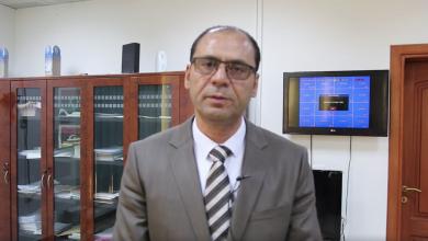 وزير التعليم بحكومة الوفاق عثمان عبدالجليل