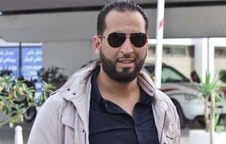 عبد الرحيم العماري