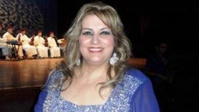 Photo of خدوجة صبري تُطل على خشبة المسرح
