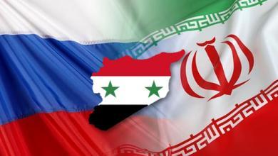 "Photo of روسيا وإيران تُقدّمان ""تغطية سياسية"" لـ""هجوم إدلب"""