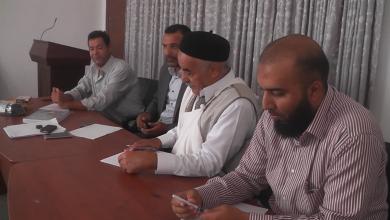 صورة بدر تحتضن جلسة للارتقاء بمستوى المعلمين