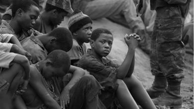 "Photo of 5 ملايين ""طفل أفريقي"" ماتوا.. ""جوعاً وحرباً"""