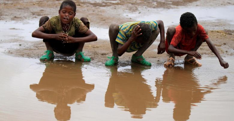 أكثر وفيات الأطفال في الدول الأفريقية