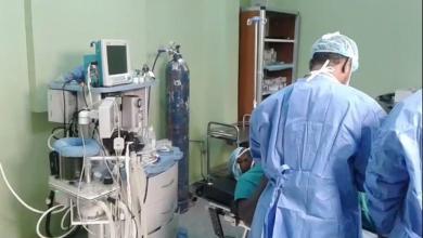 """Photo of مصحة سند الإيوائية و """"فزعة"""" الأطباء إلى مرزق"""