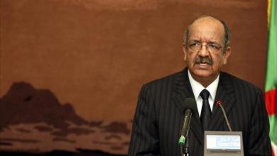 Photo of مساهل يبحث التطورات الليبية في نيويورك