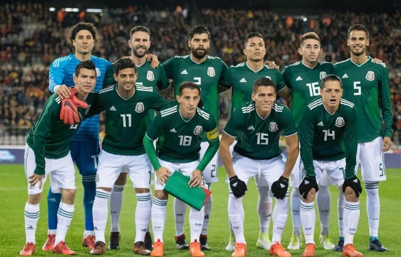 الاتحاد المكسيكي