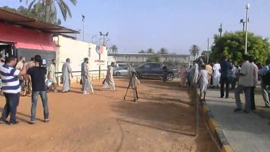 صورة مكتب النائب العام يعلن إخلاء سبيل 120 سجيناً