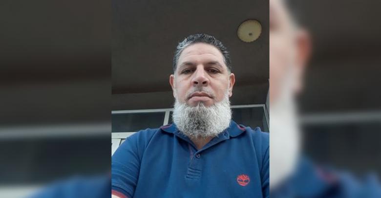 الناطق باسم كتيبة ثوار طرابلس جلال الورشفاني