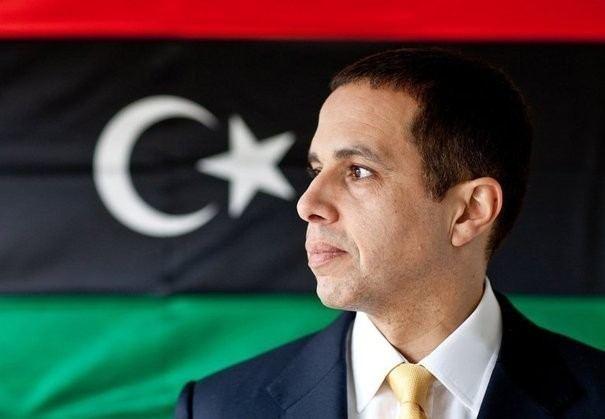 الأمير محمد الحسن الرضا السنوسي