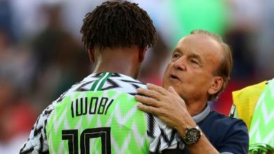 Photo of ماذا قال مدرب نيجيريا عن فرسان المتوسط؟