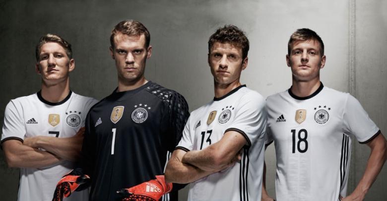 المنتخب الألماني يجدد شركاته مع أديداس