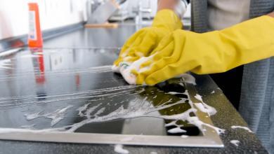 صورة أماكن في مطبخك أحرص على تنظيفها باستمرار