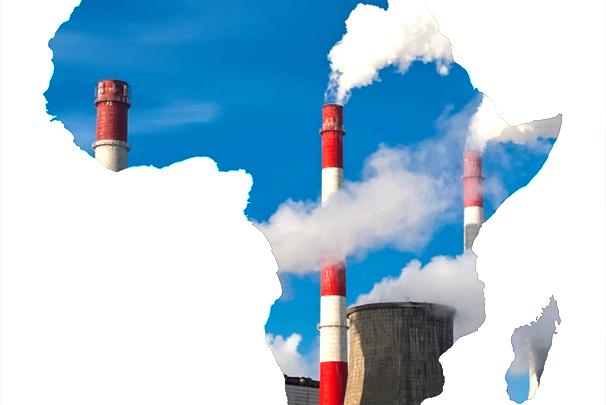 الطاقة النووية وأفريقيا - تعبيرية