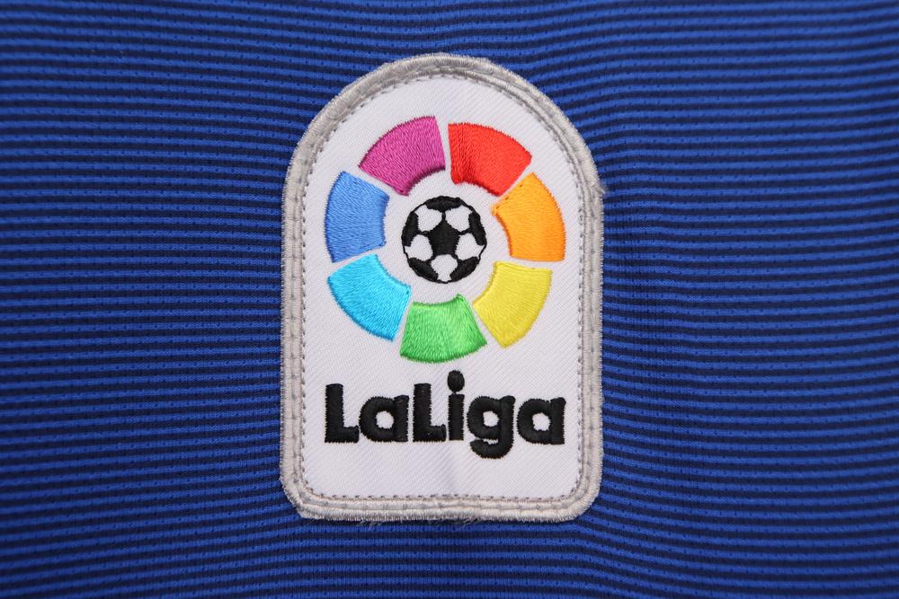 شعار الليغا الإسباني