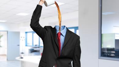 صورة تعبيرية - ادمان القهوة