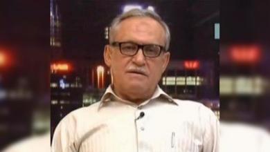 المهتم بالشأن العام أحمد التهامي