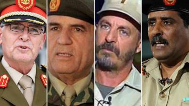 Photo of تباين التصريحات بشأن توحيد المؤسسة العسكرية