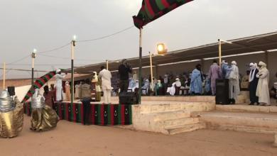 Photo of غات تُحيي الذكرى الـ61 لمعركة إيسين