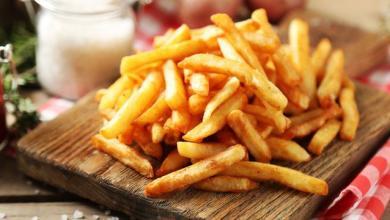Photo of لعشاق البطاطا المقرمشة .. إليكم طريقة تحضيرها