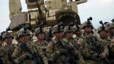 "Photo of جيش أميركي في سيؤول.. و""صاروخ نووي"" ببيونغ يانغ"