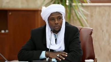 السنوسي حامد عضو هيئة التاسيسية لصياغة الدستور
