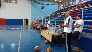 فريق المروج لكرة السلة