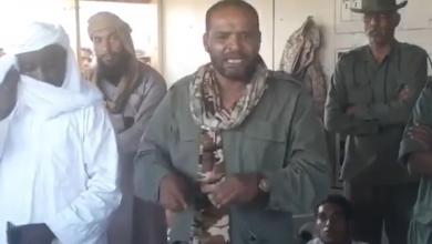 Photo of آمر الكتيبة 177.. حربنا على عصابات الخطف والحرابة مستمرة