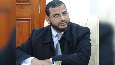 عميد بلدية الشرقية امحمد العربي