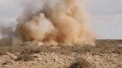 Photo of تحديد هويات ضحايا انفجار اللغم الأرضي ببنغازي