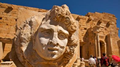 صور نادرة تحكي عن ليبيا التاريخ والفن والمعرفة