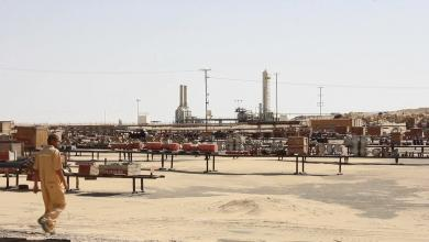 Photo of ترحيب سعودي برفع إنتاج ليبيا النفطي