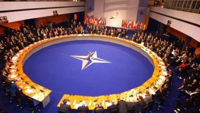 """Photo of """"ناتو"""" مستعد لدعم حظر الأسلحة على ليبيا"""