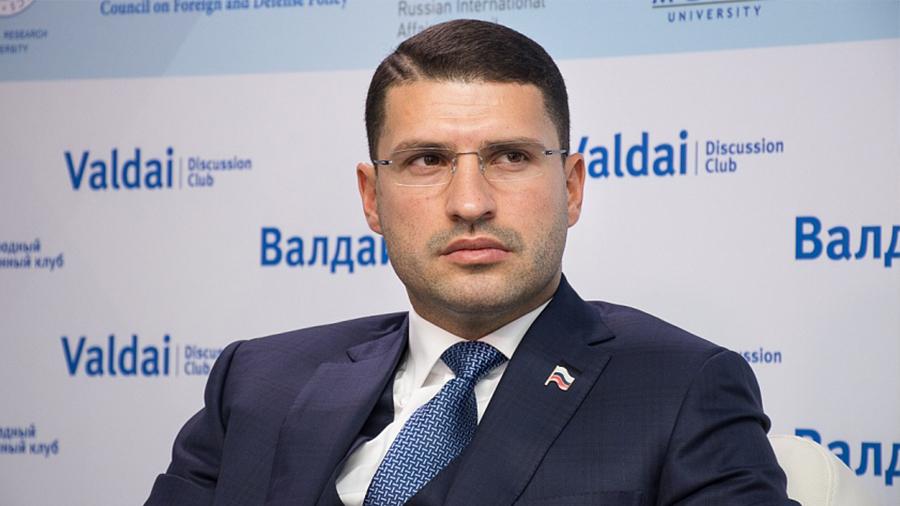 رئيس مجموعة الاتصال الروسية حول التسوية الليبية ليف دينغوف