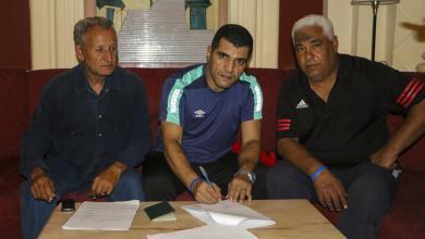 رفيق يتعاقد مع المدرب التونسي أنيس العيساوي