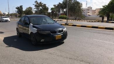 Photo of سائق تكسي في طرابلس يثير إعجاب الليبيين. إقرأ